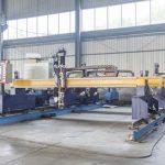 लोकप्रिय धातु प्रविधि सीएनसी सटीक उपकरण प्लाज्मा कटर 60 कट