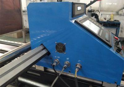 पोर्टेबल सीएनसी 43A पावर प्लाज्मा काटने मिसिन START ब्रान्ड एलसीडी प्यानल नियंत्रण प्रणाली प्लाज्मा काटने धातु मिसिन मूल्य
