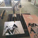 कारखाना मूल्य 1530 प्लाज्मा काटन मिसिन स्टेनलेस स्टील कार्बन स्टील को लोहे को पत्र को लागि सीएनसी प्लाज्मा कटर को लागि