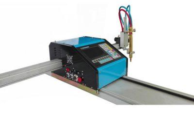पोर्टेबल सीएनसी प्लाज्मा लौ काटने मिसिन प्लाज्मा कटर JX-1530